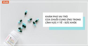 VILAS – Vietnam Logistics and Aviation School