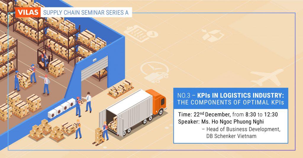 Supply Chain Seminar Series A