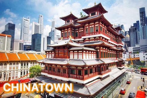 5-Chinatown