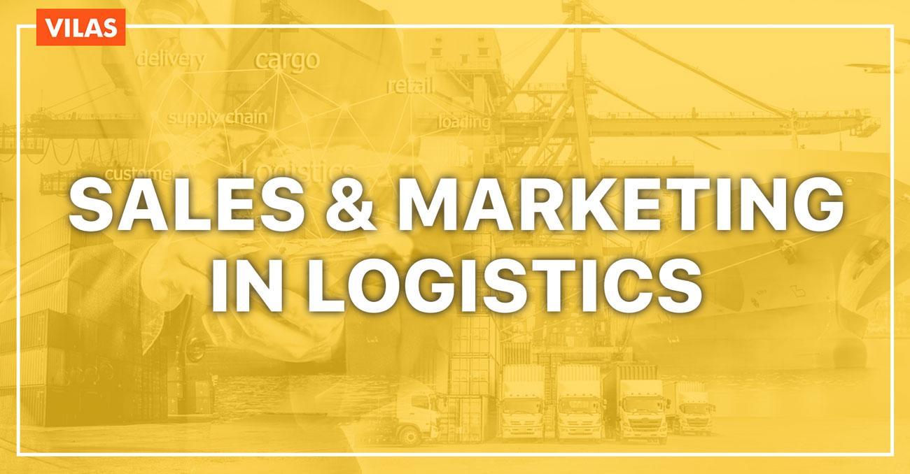 Sales & Marketing in Logistics Course - VILAS