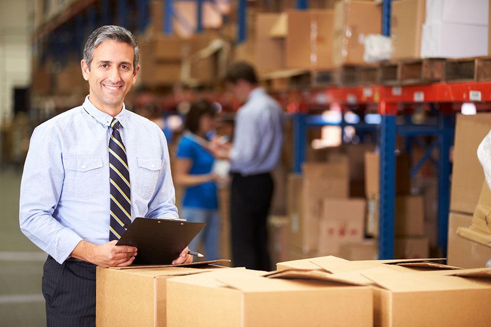 việc làm Chuỗi cung ứng