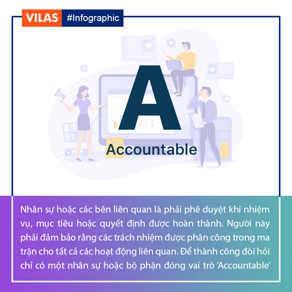 A- Accountable