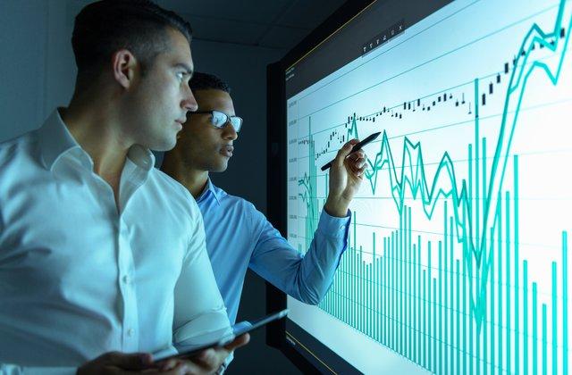 Cách Big data tái định hình chuỗi cung ứng