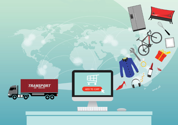 Logistics E-Commerce