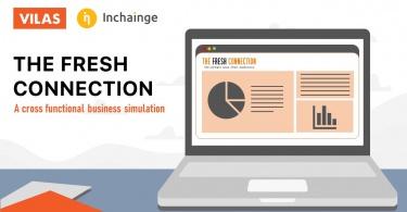 The Fresh Connection - Mô hình giả lập chuỗi cung ứng TFC