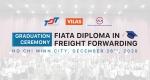 Lễ Tốt nghiệp Văn bằng FIATA Khóa 21 TDTU 2020