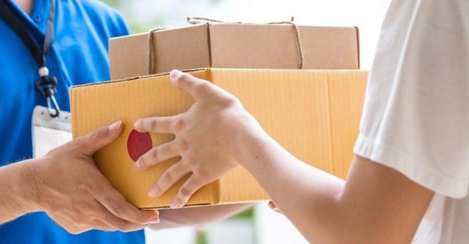 giao hàng thương mại điện tử logistics