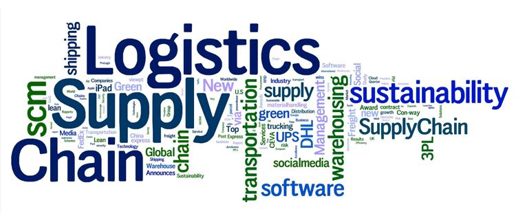 Phan biet logistics và supply chain