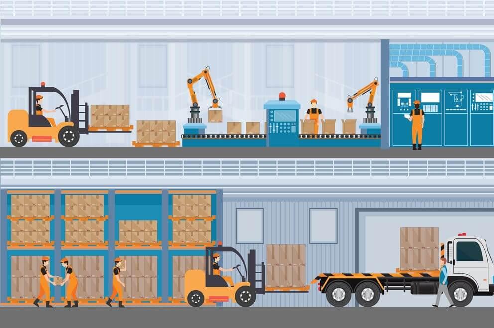 Một số phương pháp cắt giảm chi phí Logistics