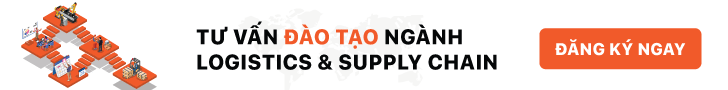 tư vấn đào tạo logistics & supply chain