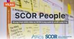 Khung tham chiếu nhân sự SCOR trong quản lý chuỗi cung ứng